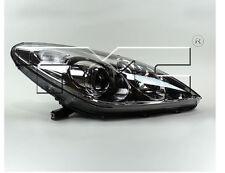 TYC NSF Right Side HID Headlight Assy For Lexus ES330 2005-2006 Models