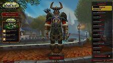 EU Battle.net acc - Overwatch, World of Warcraft, D3, HS, HotS