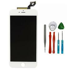 "White New iPhone 6S plus 5.5"" Replacement LCD Display Screen Digitizer Assembly"