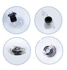 1x Rapid inflation valve **Big Size** aufgeblasen Wasserspielzeug Wasser Reite