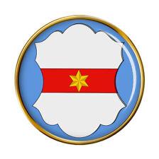 Bolzano (Italy) Pin Badge
