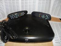 DECODER SKY HD PACE TDS850NS PER VISIONE HD CON TUTTE LE SCHEDE.. OFFERTISSIMA