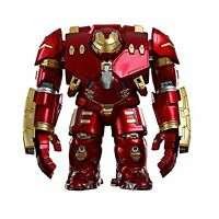 NEW ARTIST MIX Avengers Age of Ultron HULKBUSTER Figure Hot Toys from Japan