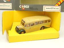 Corgi 1/50 - Bus Autobús Bedford OB coach Greenslades