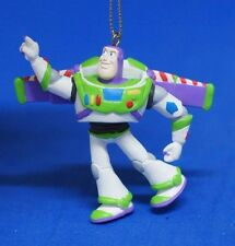 Buzz Lightyear from Disney Pixar TOY STORY Storybook Ornament Christmas Figurine
