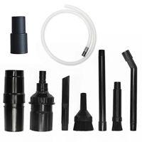 For Dirt Devil Vacuum Cleaner Tool 1Set Brush Head Hose Connectors Adapter Kit