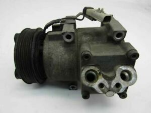 2000-2005 Mitsubishi eclipse 2.4l ac air condition compressor assembly OEM