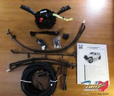 18-20 Jeep Wrangler JL Hard Top Conversion Kit with Wires & Hoses MOPAR OEM NEW