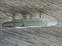 Pin's vintage épinglette pins publicitaire SNCM FERRYTERRANEE Lot G187