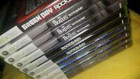 Various Rockband Games for Xbox 360 (Each Sold Individually)