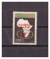 Turkey, Tag For Namibia Michel Number 2360, 1975
