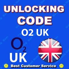 FACTORY UNLOCK CODE for O2 UK SAMSUNG S6 / S6 Edge, Edge + G925 G920 G900 S5 S5 NEO