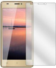 2x zenglass protector de pantalla para Cubot x18 cristal blindado lámina