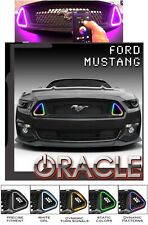 Oracle Colorshift RGB+A LED Grill Vent Accent Lights for 2015-2017 Ford Mustang