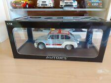 FIAT ABARTH 1000 TCR - 1/18 AUTOART cod. 72641