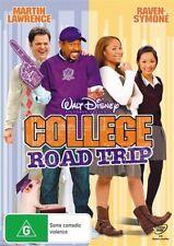 College Road Trip (DVD, 2008)