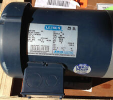 *NEW*  LEESON  3/4 HP 850 RPM  MOTOR  C145T8FB5C  121199.00    60 Day Warranty!