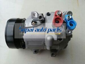 New A/C Compressor For Suzuki Grand Vitara 2.7L 2007 2008