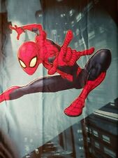 Plaid Marvel Spiderman