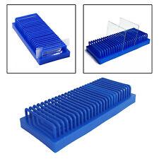 1pc Lab Gel Glass Slice Dry Rack Desktop Glassware Cleaning Equipment Supply
