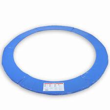 KIDUKU® 244 cm Coussin de protectiondes ressorts pour Trampoline résistant au UV