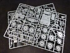 40K Orko trukk sobre marcos de plástico