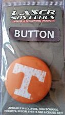 "NCAA University of Tennessee Volunteers ""t"" Pin Button"