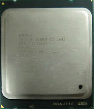 INTEL E5-2643 3.3GHz Quad Core 10MB SR0L7 LGA2011 Sandy Bridge Processor