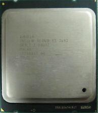 INTEL E5-2643 3.3GHz Quad Core 10MB SR0L7 LGA2011 Sandy Bridge Processor