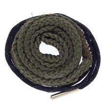 Bore Snake Gun Cleaning .38 Cal .357 Cal .380 Cal & 9mm Boresnake Cleaner