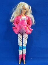 Vintage Mattel 1966 Barbie Doll 'Cool Times' with Outfit Blonde Hair