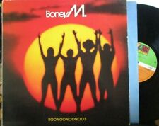 BONEY M ~ Boonoonoonoos ~ VINYL LP HALF SPEED MASTERED