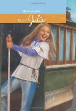 Meet Julie by Megan Mcdonald