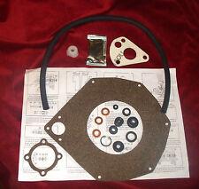 FIAT 1800B 2300 Brake Servo Servizio di Riparazione Guarnizioni Kit (LUGLIO 62-solo 63)