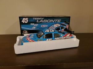 TERRY LABONTE #45 2008 PVA 1/24 SCALE NEW IN STOCK FREE SHIPPING