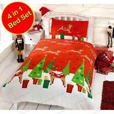 Quilt Christmas Bedding Sets & Duvet Covers for Children
