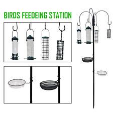 WILD BIRD GARDEN FEEDING STATION WATER BATH TABLE HANGING FEEDER STABILIZER