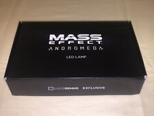 Loot Crate Mass Effect Andromeda LED Lamp Pathfinder