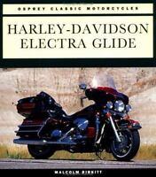 Harley-Davidson Electra Glide (Osprey Classic Motorcycles)