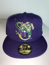 New Era Vintage St. Catharines Stompers MILB Pro Model Wool Hat Cap 7 3/8 NWT