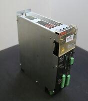 BOSCH Servomodul SM 17/35-TA Art.Nr. 055129-105 520VDC 17A - gebraucht