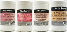 Mia Secret Cover Acrylic Powder 1.5 lbs/680g~Choose cover Pink Rose Beige Blush