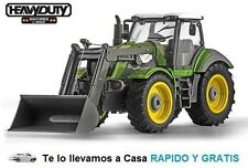 Juguete Radiocontrol Heavy Duty Tractor RTR Juguete Rc Electrico Ninco NT10031