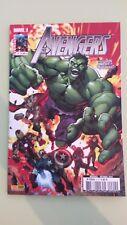 comics THE AVENGERS   n° 4