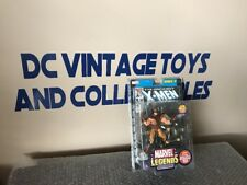 MARVEL LEGENDS  SERIES 6  WOLVERINE ACTION FIGURE TOY BIZ w/ Free Comic Book VI