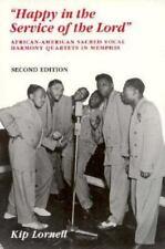 Happy al servizio del Signore: afro-americano SACRO Vocal Harmony.
