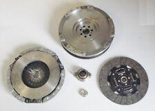 New Clutch Kit + Flywheel + Spigot Bearing For Mitsubishi Pajero / Shogun 3.2DID