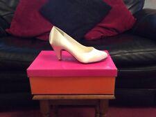 wedding shoes size  4 Syrah