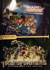 TRANSFORMERS ANIMATED X5O LOOSE STICKERS
