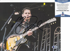 Mark Foster The People Signed Autograph 8x10 Photo Beckett BAS COA #2